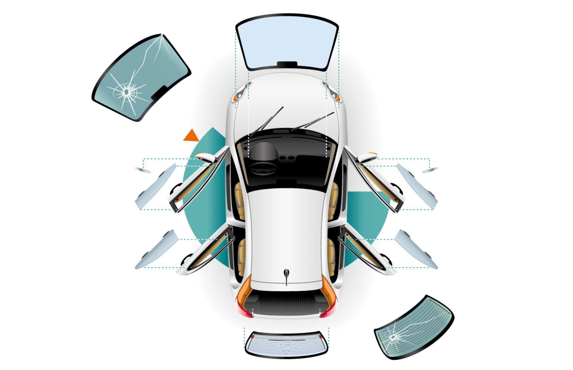 Car Foil Center